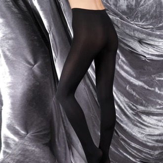 Strumpfhose LEGWEAR - couture ultimates - the sarah - schwarz, LEGWEAR